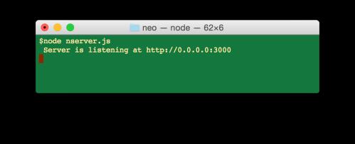 Server Command